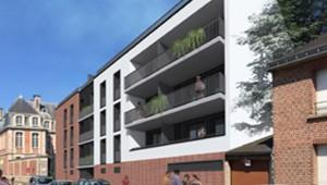 Villa Moncey Abbeville ADN Promotion Programme immobilier
